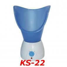 """Ингалятор паровой / Сауна для лица Лотос """"KS-22"""""""