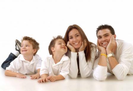 Ингаляторы для всей семьи